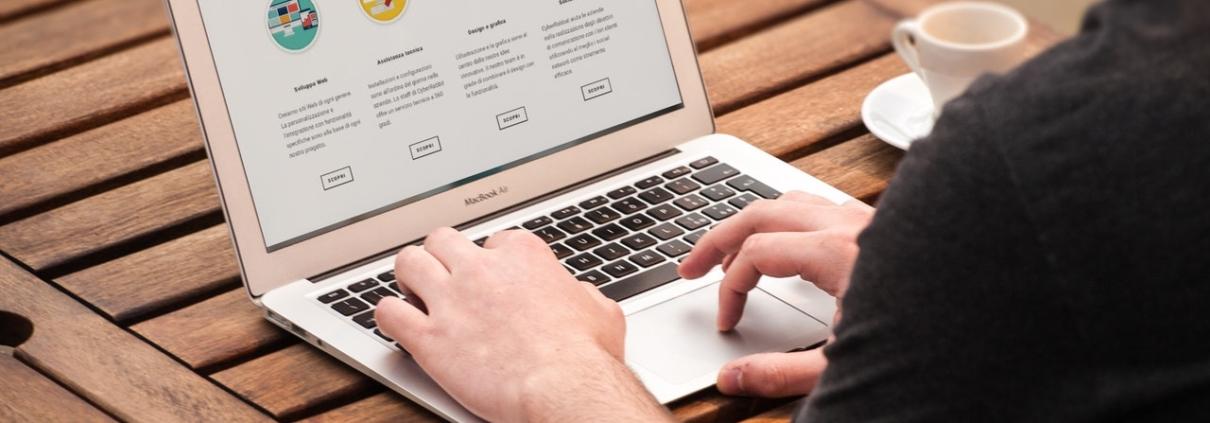 diseño páginas web y seo en collado villalba