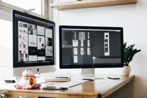 diseño página web en Collado Villalba