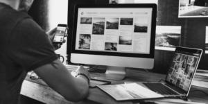 Diseño web en torrelodones