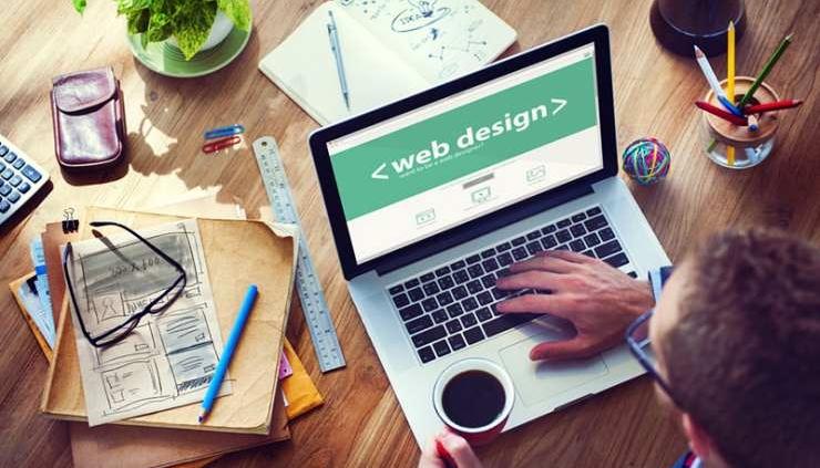 diseño de webs