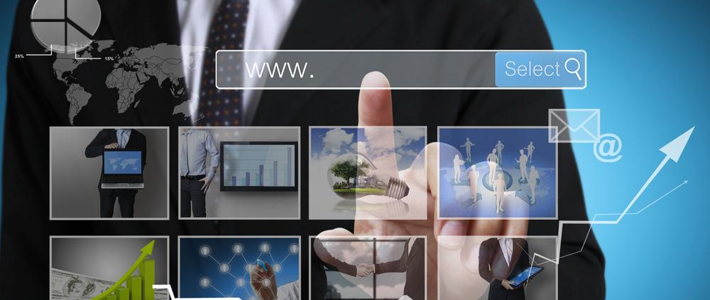 Tu página web en las rozas