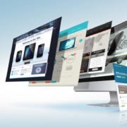 diseño web en el escorial